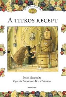 A titkos recept - Foxwoodi mesék