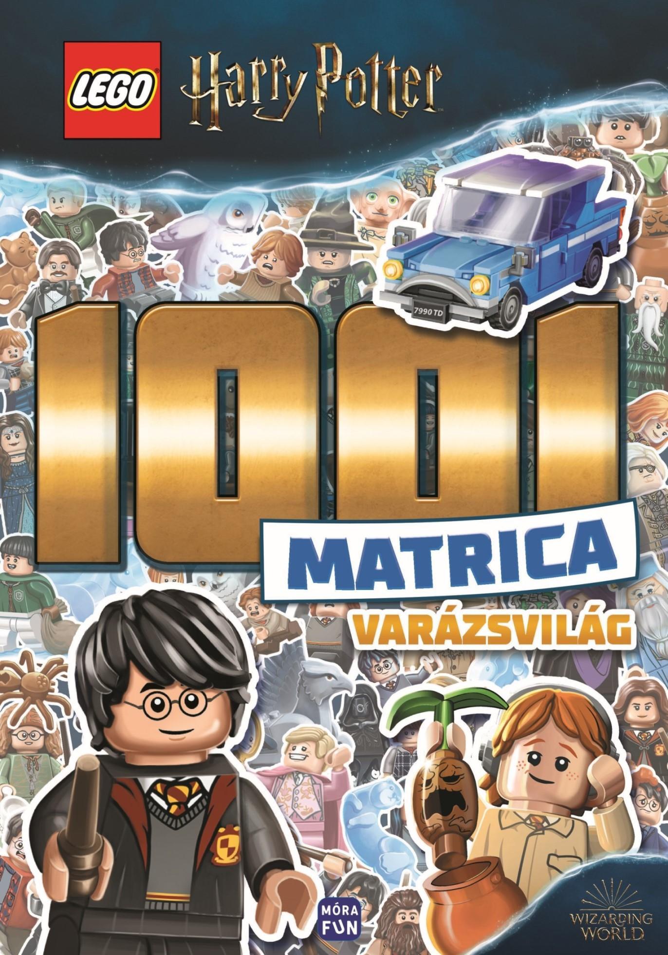 1001 Matrica - Varázsvilág