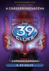 A 39 kulcs 8. - A császár hagyatéka
