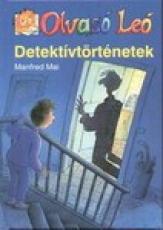 Detektívtörténetek