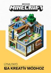 Mojang Minecraft - Útmutató a kreatív módhoz
