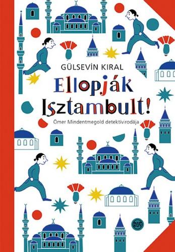 Ellopják Isztambult!