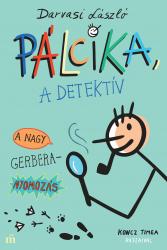 Pálcika, a detektív