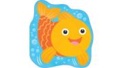 Csintalan halacska - Pancsoló barátaim