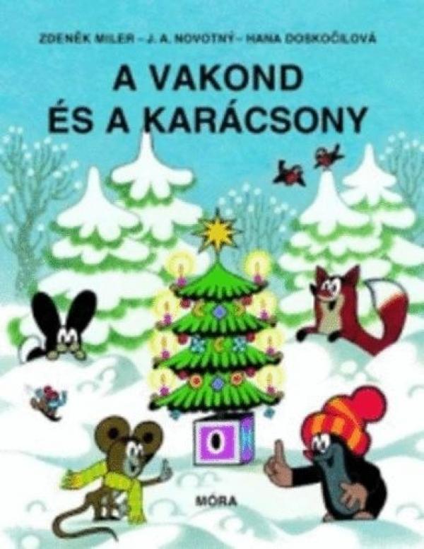 A vakond és a karácsony