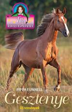 Tilly lovas történetei 12. - Gesztenye