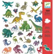 Matrica - Dinoszauruszok