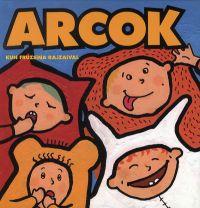 Arcok - Kun Fruzsina rajzaival