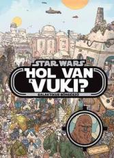 Star Wars - Hol van a vuki? - Galaktikus böngésző