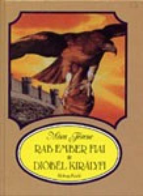 Rab ember fiai - Dióbél királyfi