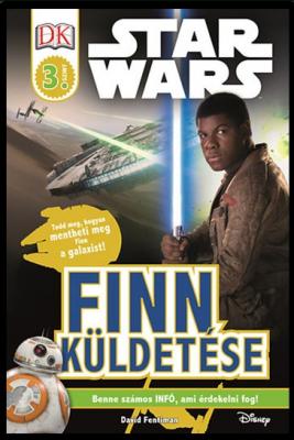 Finn küldetése - Star Wars olvasókönyv