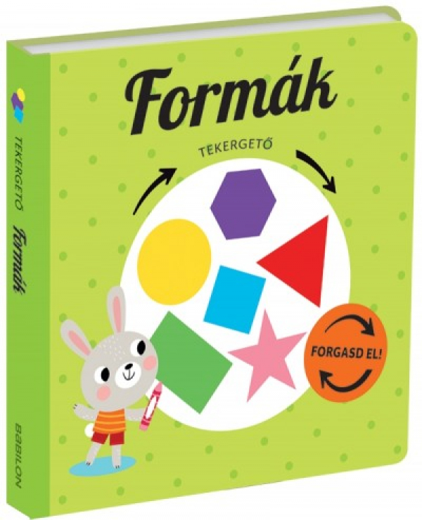 Formák - Tekergető