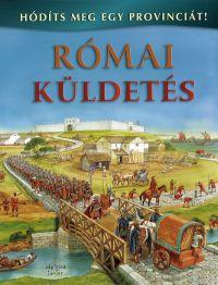 Római küldetés