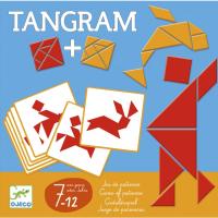 Tangram - Logikai játék
