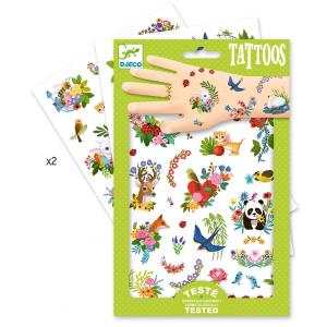 Tetoválás - Boldog tavasz