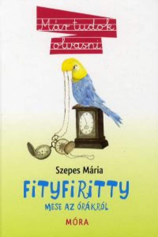 Fityfiritty - Mese az órákról