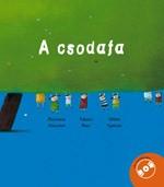 A csodafa - CD melléklettel