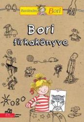 Bori firkakönyve - Barátnőm, Bori