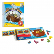 Smart Games - Noé bárkája - Logikai játék