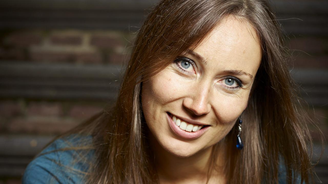 Anna Woltz