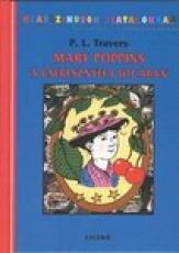 Mary Poppins a Cseresznyefa utcában - Klasszikusok Fiataloknak 6.