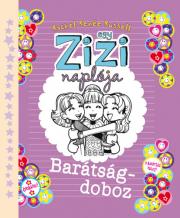 Egy Zizi naplója - Barátságdoboz