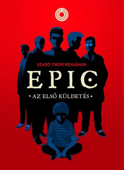 EPIC - Az első küldetés