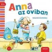Anna az oviban