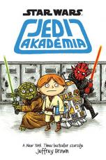 Jedi akadémia 1. - Jedi akadémia