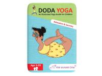 Doda jóga - Relaxáció és nyugalom, jóga gyerekeknek