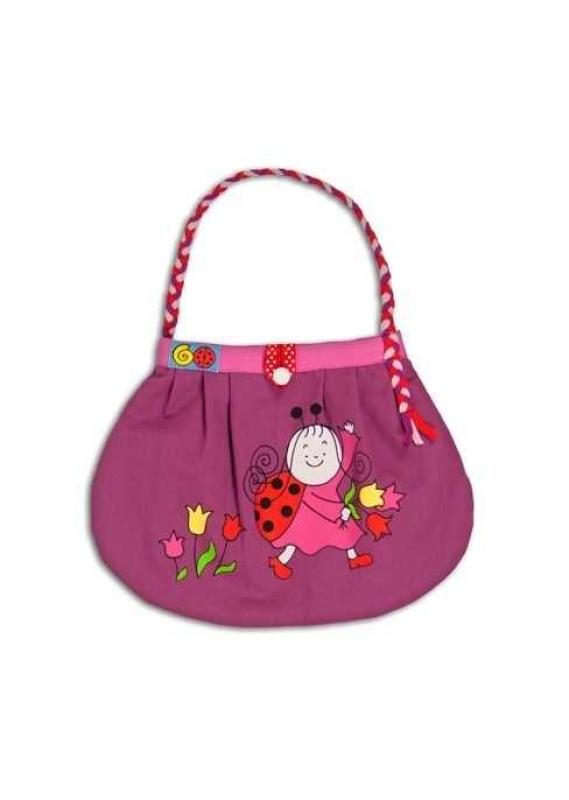 Bogyó és Babóca táska