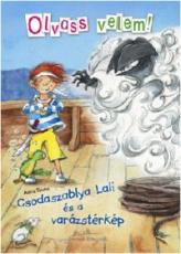 Csodaszablya Lali és a varázstérkép - Olvass velem