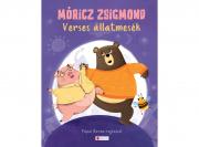 Móricz Zsigmond - Verses állatmesék
