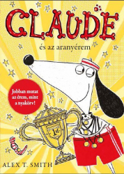 Claude és az aranyérem