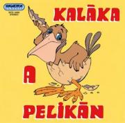 A Pelikán