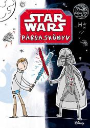 Star Wars - Párbajkönyv