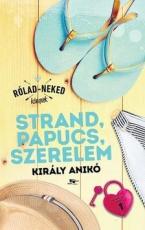 Strand, papucs, szerelem - Rólad - Neked könyvek