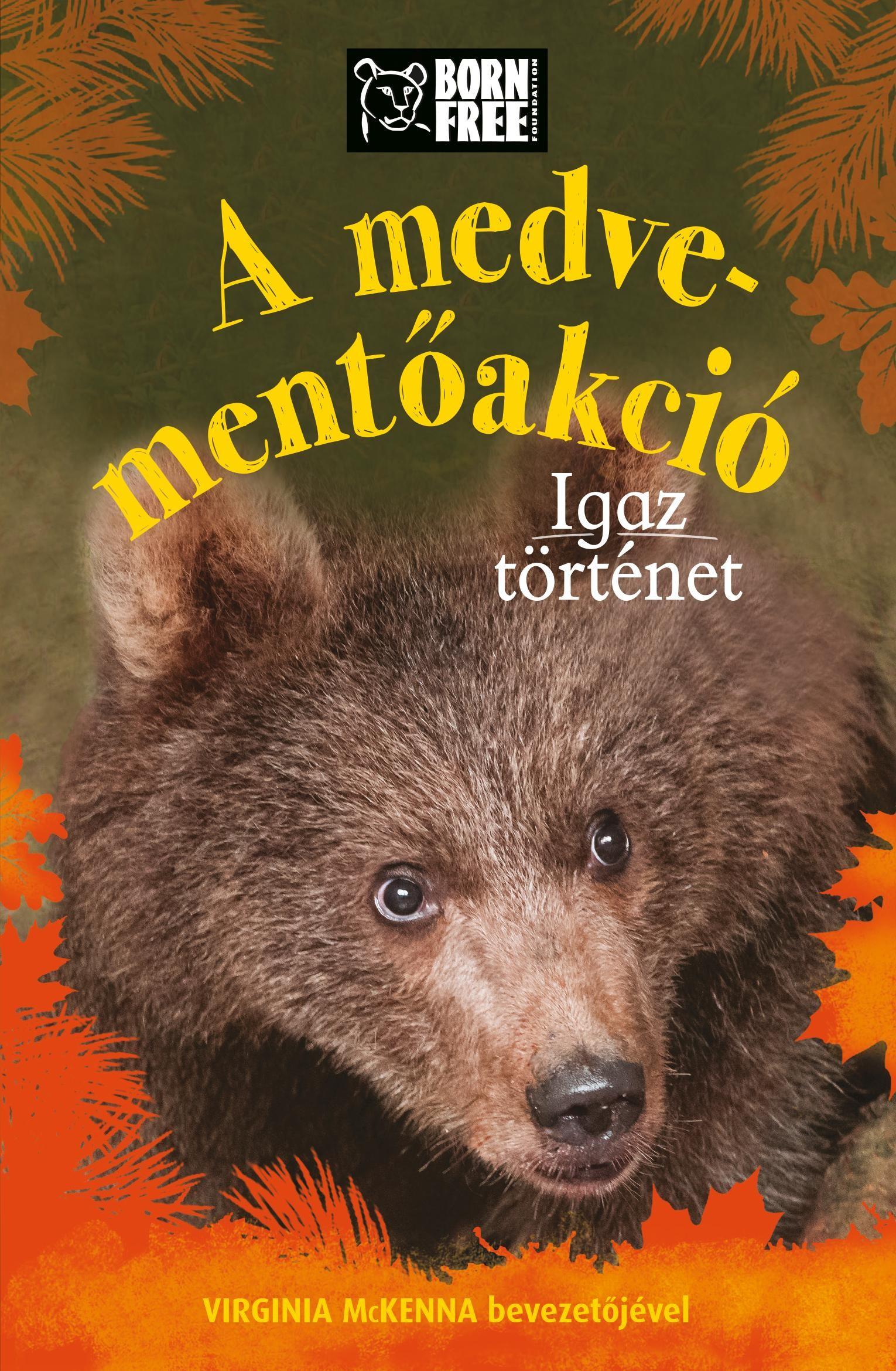 A medve-mentőakció - Igaz történet
