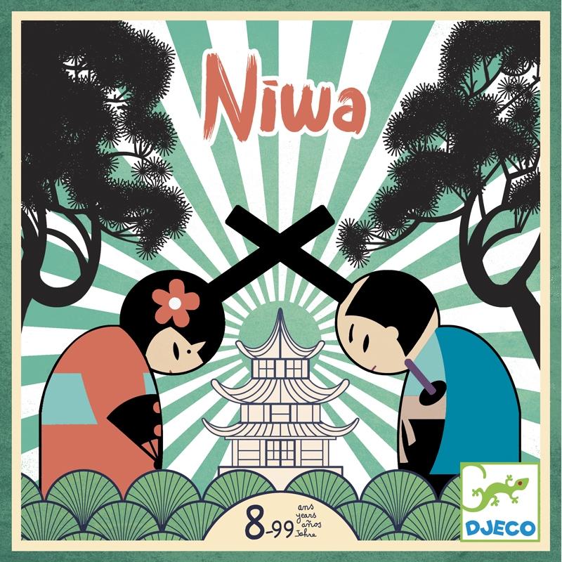 Niwa - Társasjáték