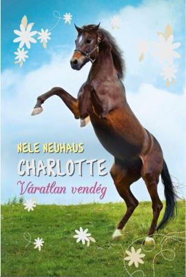 Charlotte 3. - Váratlan vendég