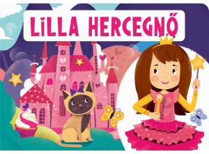 Lilla hercegnő
