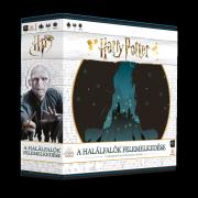 Harry Potter - A halálfalók felemelkedése