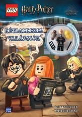 LEGO Harry Potter - Kétbalkezes varázslók - Lucius Malfoy minifigurával