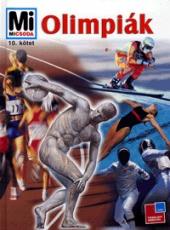 Mi Micsoda 10. - Olimpiák