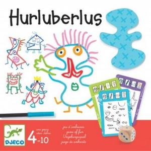 Hurluberlus