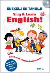 Énekelj és tanulj! - Sing & Learn English!