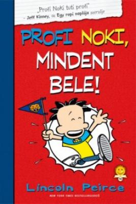 Profi Noki, mindent bele! - Profi Noki kalandjai 4.