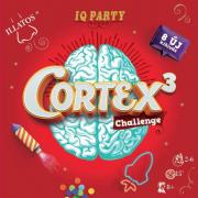 Cortex Challenge 3