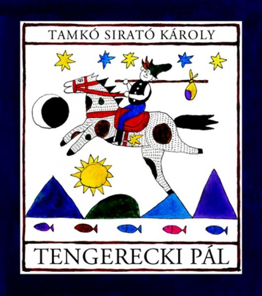 Tengerecki Pál