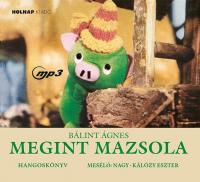 Megint Mazsola - Hangoskönyv